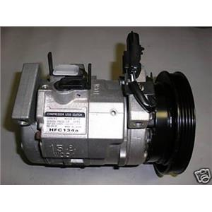 AC Compressor For  2001-2010 Chrysler PT Cruiser 2.4L New OEM 77387