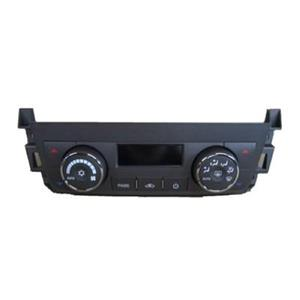 Factory NEW GM OEM 2008 SRX Heater A/C Control Unit With Rear Window Defroster