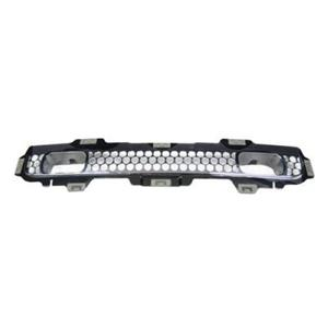 Factory OEM Hummer H3 / H3T Off Road Front Lower Grille (Chrome)
