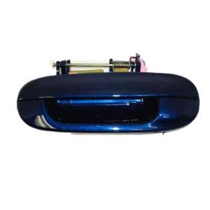 Door Handle Chevrolet Trailblazer 2002 - 2006 Rear Door