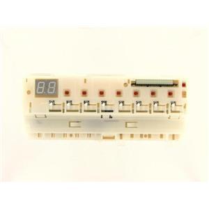BOSCH Dishwasher Control Board Part 266746R 266746 Model Bosch 24F530T