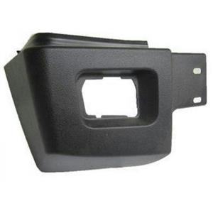 OEM Hummer H2 Lower Bumper Corner LH SUV ONLY GM# 88966141