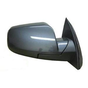 Factory GMC Terrain Chevrolet Equinox RH Passenger Side Mirror Heated Cyber Gray