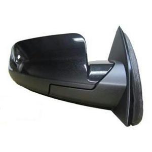 Factory GMC Terrain Chevrolet Equinox RH Passenger Side Mirror Heated Carbon