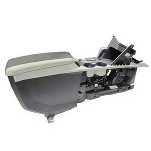 2010-2013 New Factory OEM Chevrolet Equinox Terrain Center Console Titanium