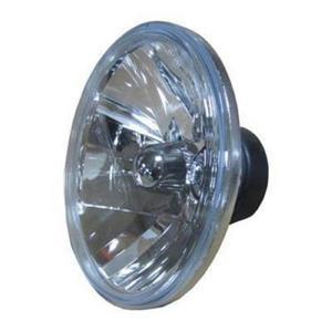 """2005-2009 Foose Stallion Mustang  7"""" Halogen Lamp Headlamp Headlight"""
