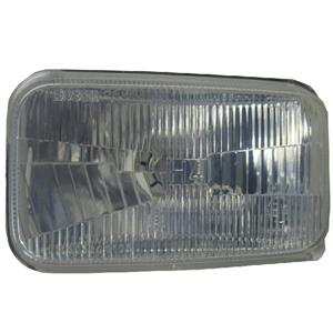 GM Chevy Foglight Lower Fog Driving Light Bosch 0 301 305 601 Lamp with bulb