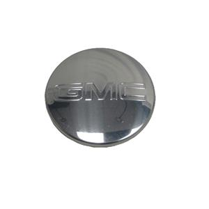 OEM GM Wheel Center Cap GMC 1999- 2007 (Chrome) 09596057