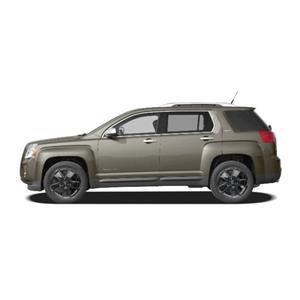 "*NEW* Set of 4 - 21"" Inch Wheels Rims for 2010-2013 GMC Terrain - OEM Black PVD"