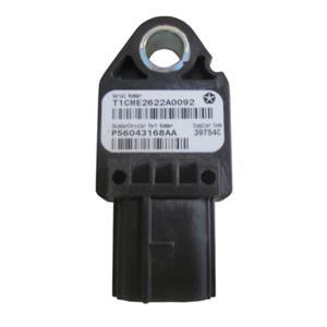 0 Miles Factory OEM Chrysler Air Bag Crash Sensor 56043168AA Airbag