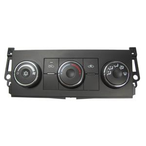 OEM NEW GM A/C Heater Climate Control without Rear Defrost 20787113 15-73999