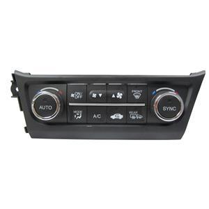 OEM 2013 Acura ILX AC Heater Control w/ Heated Mirrors 79600-TX8-H4 79600TX8H4