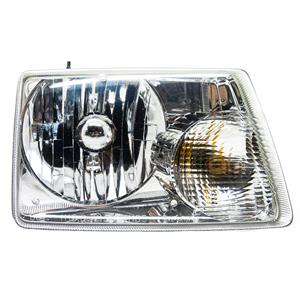 2001-2011 Ford Ranger Passenger Side Headlight
