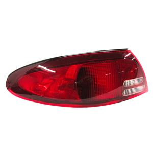 1997-2002 Ford Escort Drivers Side Tail Light