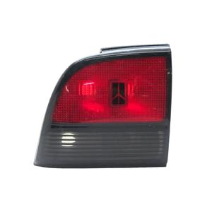 1990-1991 Cutlass Supreme Left side Driver tail light 4 Door