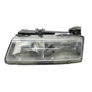1989-91 Pontiac Grand Am Left Driver Side Headlight