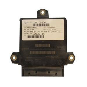 Factory OEM A41 TCM Transmission Control Module Silverado Escalade NEW A41002C6