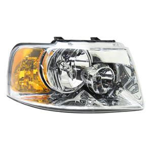 2003-2006 Ford Expedition Passenger Side Headlight