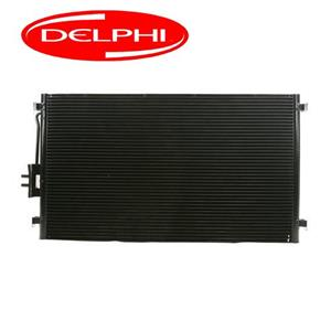 New Heavy Duty Delphi Factory OEM Quality CF20094 A/C Condenser / AC Condensor