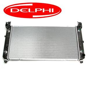New Delphi Heavy Duty Chevrolet GMC RA10039 Radiator