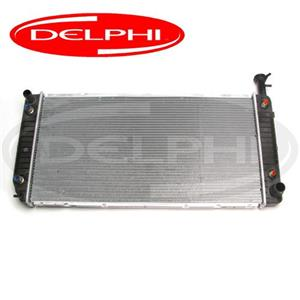 New Delphi Heavy Duty Chevrolet GMC RA10040 Radiator