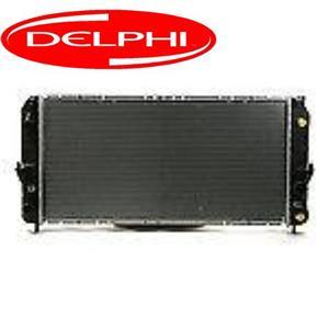 New Delphi Heavy Duty Cadillac RA20047 Radiator