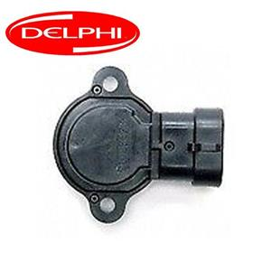Delphi High Performance  SS10560 Throttle Position Speed Sensor