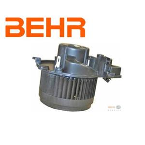 New BEHR Factory OE Mercedes Benz Blower Motor SL55 SL500 SL600 SL65