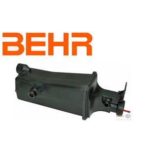 New BEHR BMW Factory OE Coolant Expansion Overflow Reservoir 325 X3 99-06