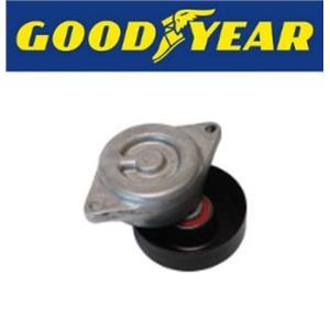 New Premium Goodyear 49201 Serpentine Belt Tensioner Idler Pulley 38101