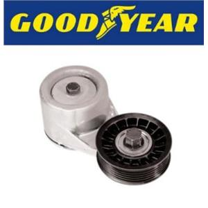 New Premium Goodyear 49207 Serpentine Belt Tensioner Idler Pulley Assembly 38107