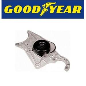 New Premium Goodyear 49209 Serpentine Belt Tensioner Idler Pulley Assembly 38109