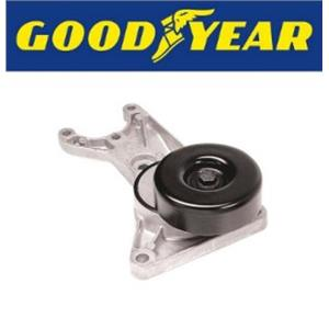 New Premium Goodyear 49211 Serpentine Belt Tensioner Idler Pulley Assembly 38111