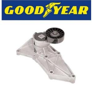 New Premium Goodyear 49221 Serpentine Belt Tensioner Idler Pulley Assembly 38120