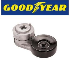 New Premium Goodyear 49224 Serpentine Belt Tensioner Idler Pulley Assembly 38124