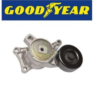 New Premium Goodyear 49225 Serpentine Belt Tensioner Idler Pulley Assembly 38125
