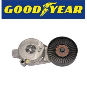 New Premium Goodyear 49229 Serpentine Belt Tensioner Idler Pulley Assembly 38129