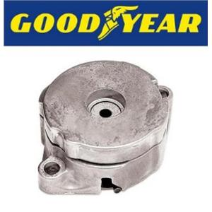 New Premium Goodyear 49234 Serpentine Belt Tensioner Idler Pulley Assembly 38147