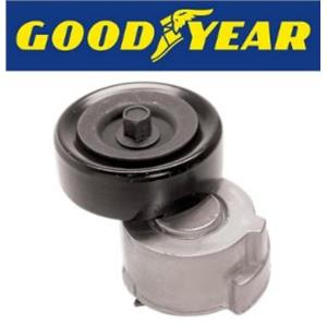 New Premium Goodyear 49238 Serpentine Belt Tensioner Idler Pulley Assembly 38146