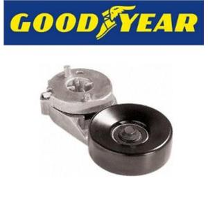 New Premium Goodyear 49244 Serpentine Belt Tensioner Idler Pulley Assembly 38171