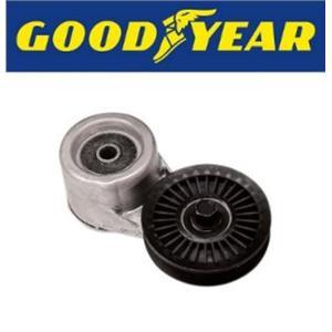 New Premium Goodyear 49251 Serpentine Belt Tensioner Idler Pulley Assembly 38135