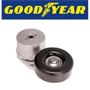 New Premium Goodyear 49261 Serpentine Belt Tensioner Idler Pulley Assembly 38143