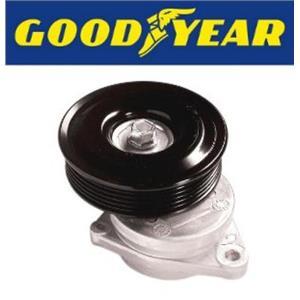 New Premium Goodyear 49277 Serpentine Belt Tensioner Idler Pulley Assembly 38160