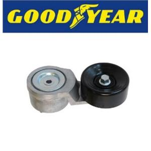 New Premium Goodyear 49326 Serpentine Belt Tensioner Idler Pulley Assembly 38256