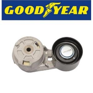 New Premium Goodyear 49511 Serpentine Belt Tensioner Idler Pulley Assembly 38519