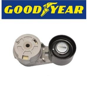 New Premium Goodyear 49516 Serpentine Belt Tensioner Idler Pulley Assembly 38510