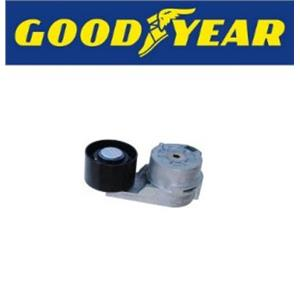 New Premium Goodyear 49534 Serpentine Belt Tensioner Idler Pulley Assembly 38535