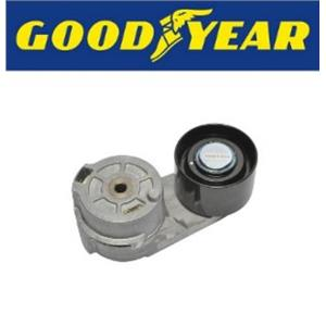 New Premium Goodyear 49579 Serpentine Belt Tensioner Idler Pulley Assembly 38622