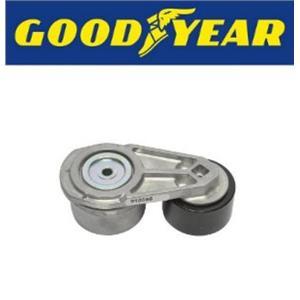 New Premium Goodyear 49580 Serpentine Belt Tensioner Idler Pulley Assembly 38607
