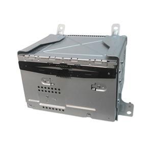 OEM Ford Radio 2011-2012 Taurus CD MP3 6 Disc Changer CLK ACM - BG1T-19C159-BB